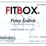 Petra FITBOX